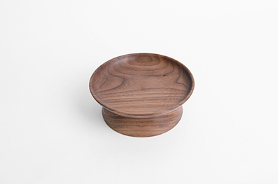 Wood Small Plate